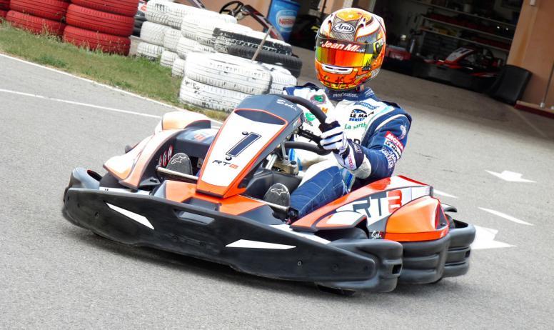 MP Karting