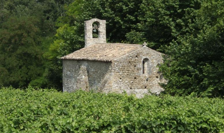 (c) M. Richede - Chapelle St Ostian