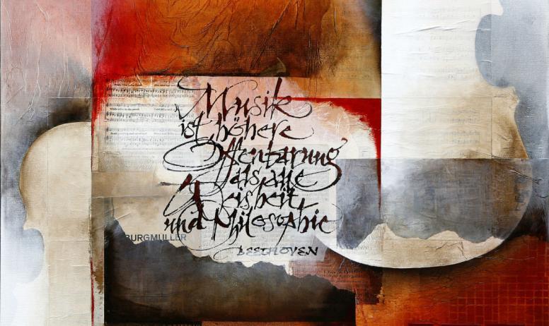 Marie-Louise Oudkerk - Sur Tous les Tons