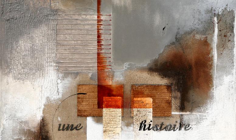 Marie-Louise Oudkerk - Une Histoire