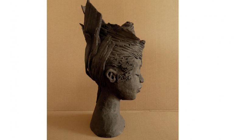 - sculpture bernard lacour