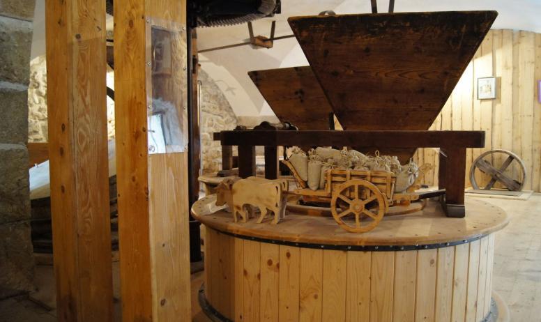 Le Moulin de la Pataudée