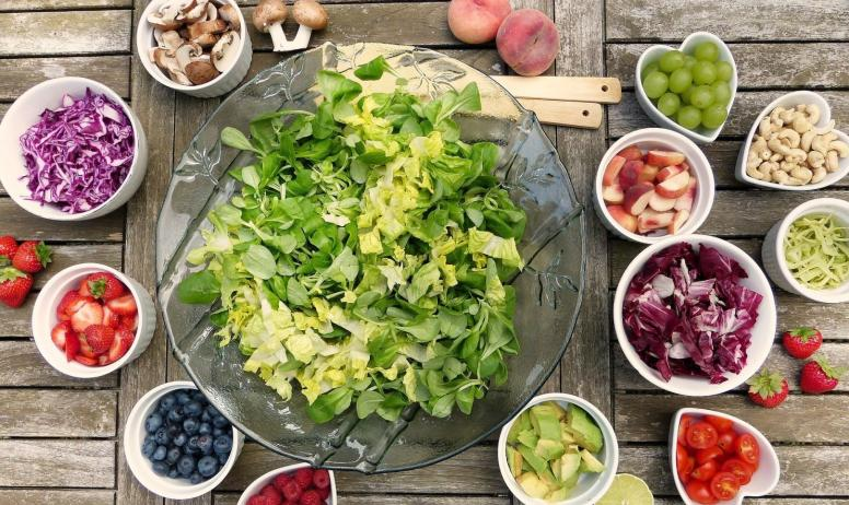 Silviarita - Salade gourmande