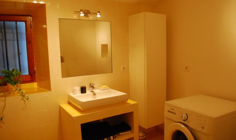 MC. Pradal - Salle de bain