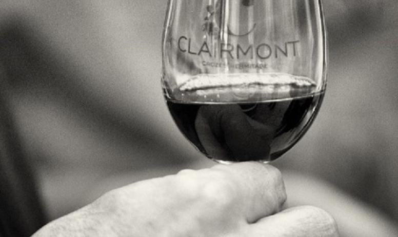 Clairmont - Dégustation