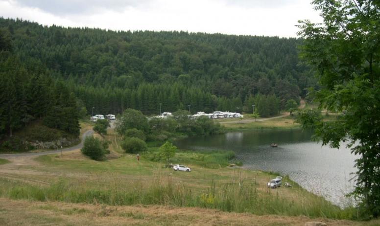 Aire De Service Camping Cars Accueil Camping Car En Ardeche Coucouron Ardeche Guide