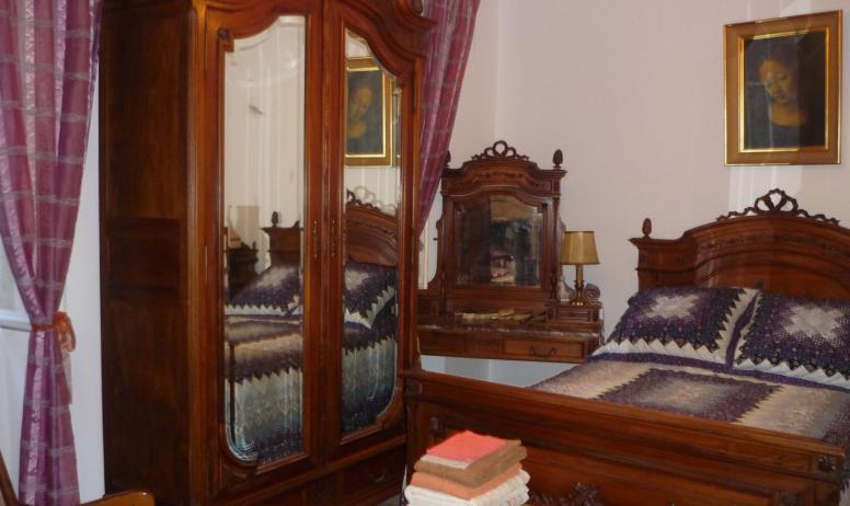 maison g schoffit chambres d 39 h tes en ard che largenti re ardeche guide. Black Bedroom Furniture Sets. Home Design Ideas