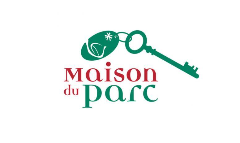 ©PNRMA - Jaujac - Maison du Parc naturel regional des monts d'Ardèche logo ©PNRMA