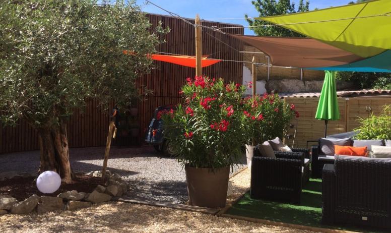 Chambres d'hôtes Côté Jardin