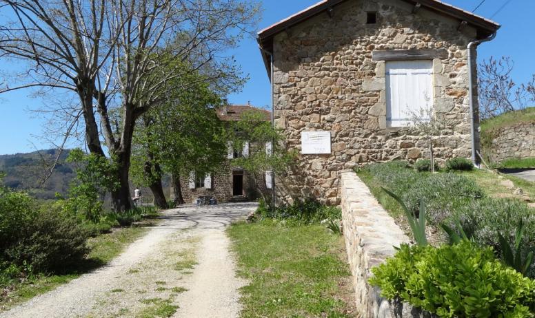 Office de Tourisme du Pays de Lamastre - Jeauty