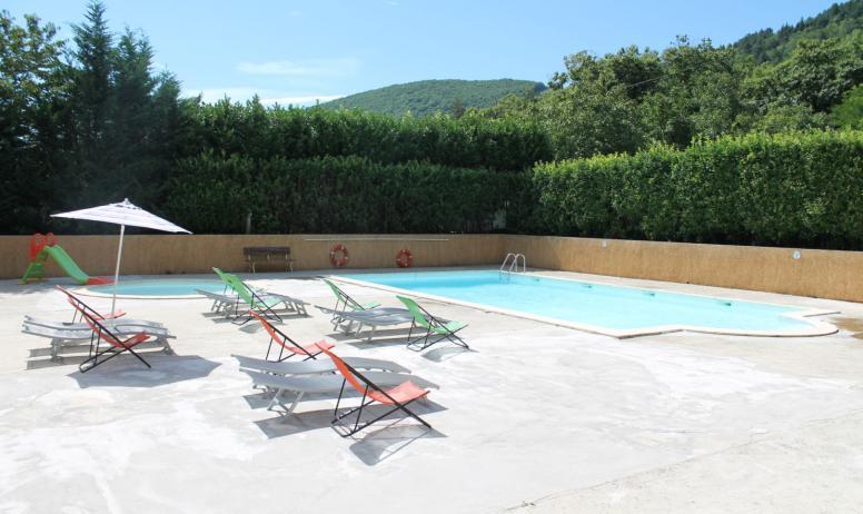 camping la chataigneraie Montpezat Ardèche - camping la chataigneraie Montpezat Ardèche