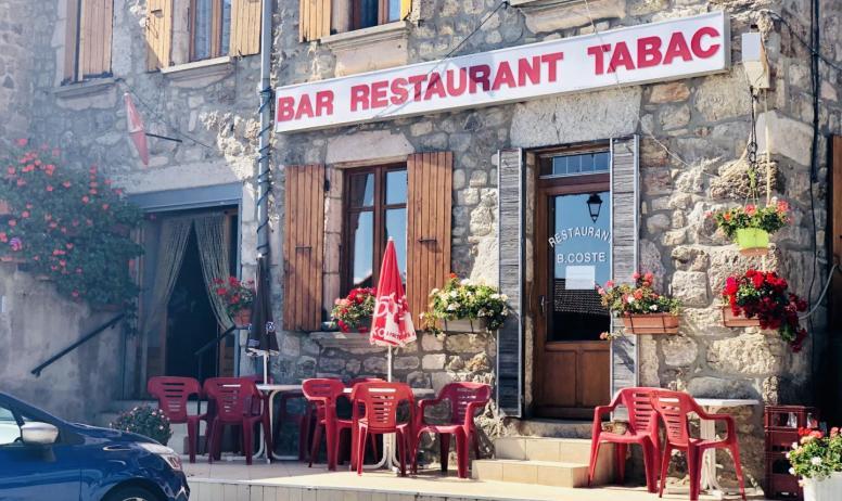 Sophie Laurent - Restaurant Coste