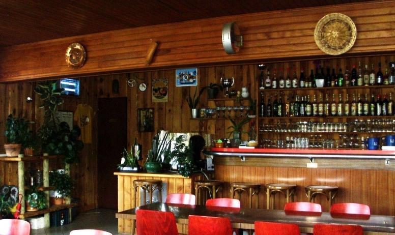 Maryline Bouchet - Salle du bar